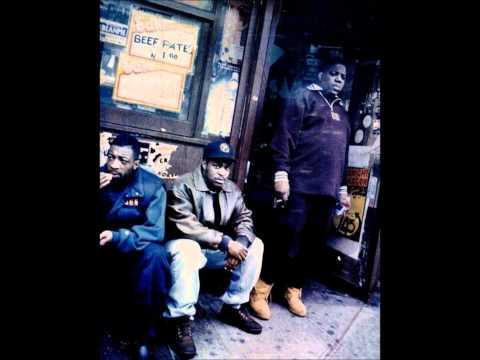 Notorious B.I.G. - Live '95 Madison Square Garden (ft. Scoob, Big Daddy Kane, 2Pac, and Shyhiem)