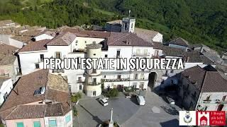 Roseto Valfortore #riparte - Estate 2020