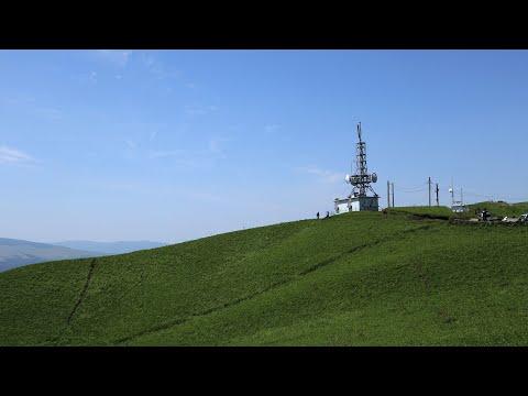 아소 다이칸보 전망대 (20190522) - Aso Daikanbo Lookout