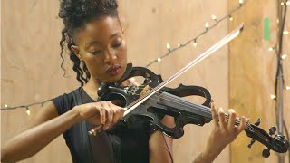 """Mission: Impossible"" theme - featuring violinist Crissy J"