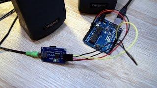 /dev/Arduino: #8: Moduł MP3 z układem YX5300