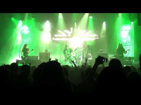Carcass - Captive Bolt Pistol (Live in Ekaterinburg, 13.10.13)