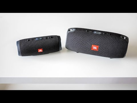 Jbl charge 3 vs jbl xtreme : Hostzin.com - music search engine