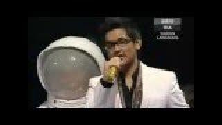 Metastarz News - Afgan - Anugerah Planet Muzik [22-07-2009]