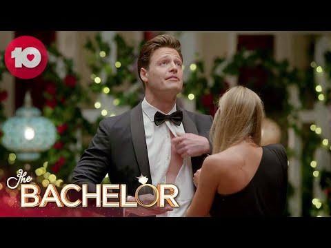Matt and Chelsie's First Meeting | The Bachelor Australia