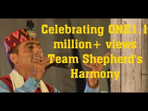 NAKTI (Full Video)   Sunil Rana   Latest Himachali Song 2018