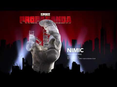 #8 Spike - Nimic