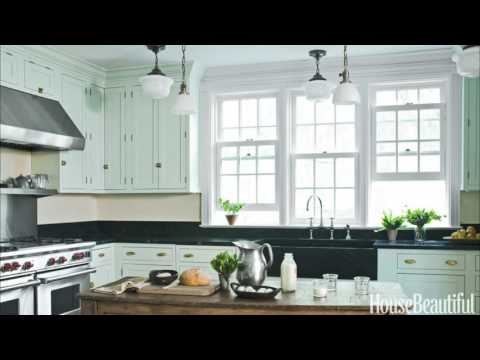 10 Best Kitchen Paint Color