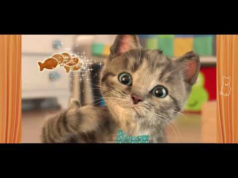 Little Kitten & Friends - Learn with the cutest cat! (Fox and Sheep GmbH) Part 10