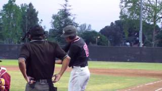 2013 SAN GABRIEL VALLEY HIGH SCHOOL BASEBALL SEASON HIGHLIGHT VIDEO