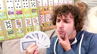 Memorise A Deck Of Cards - 1 Week Challenge - Part 4