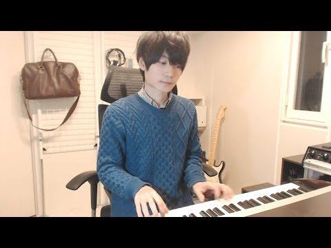 [リクエストピアノ演奏] 40mP / Piano Live@18/1/27 - YouTube