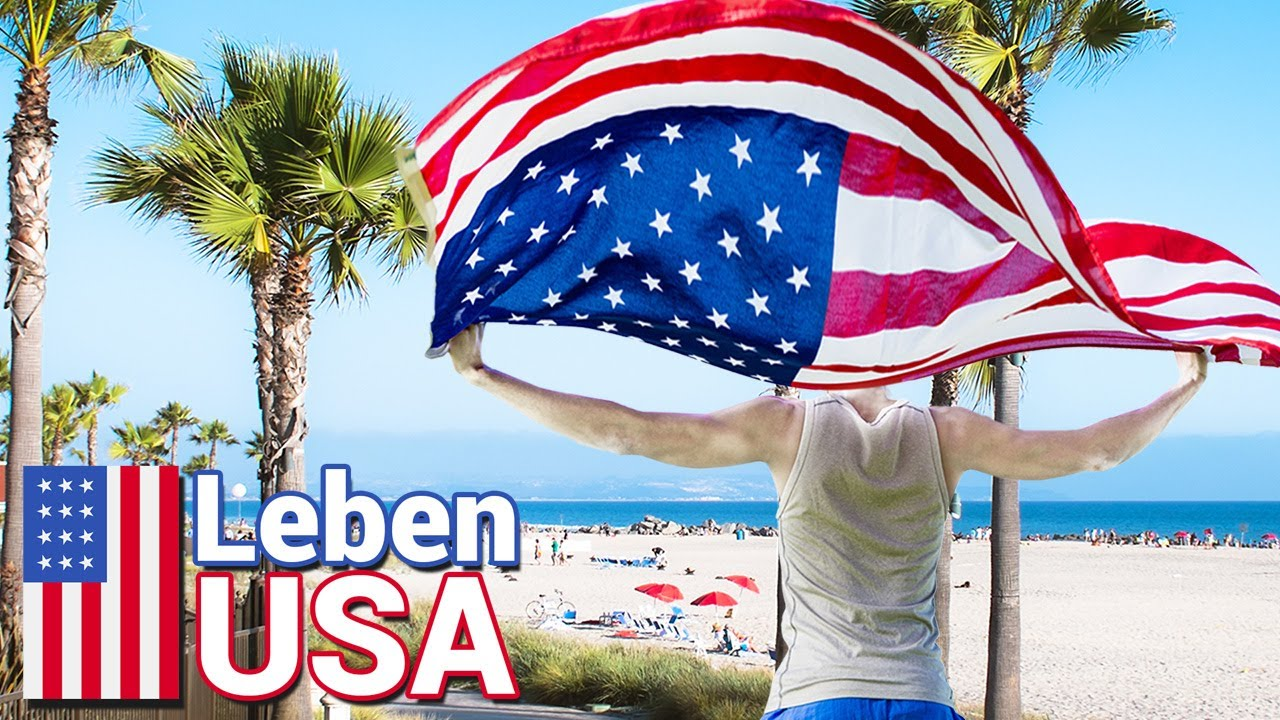 Auswandern In Die USA - cover