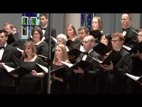 Kantorei: Ave Maria - Anton Bruckner