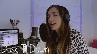 Download Lagu ZAYN - Dusk Till Dawn ft. Sia (Versión En Español) Laura M Buitrago (Cover) Mp3