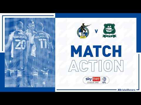 Bristol Rovers Plymouth Goals And Highlights