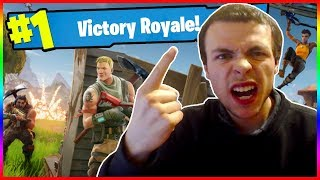 MY BEST GAME YET!! Fortnite Battle Royale