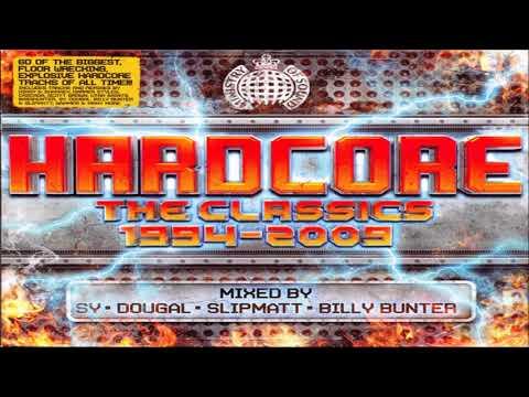 Hardcore The Classics 1994 - 2009 - CD 2 Dj Sy