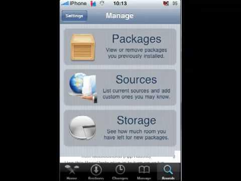Ipodmovie info app