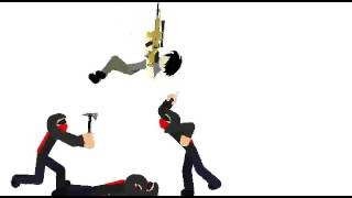 THE FUN GUN COLLAB ENTRY
