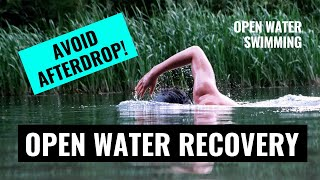 AVOIDING AFTERDROP | Simple Guide to Open Water Recovery