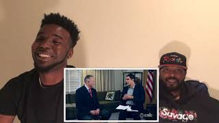 Who Is America? Roy Moore Clip Reaction