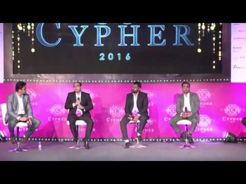 Cypher 2016 | Panel Discussion | Analytics in 2025