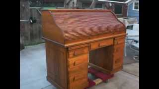 Sequim Home Improvement Roll Top Deck