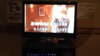 緒方恵美 - タイム・リープ