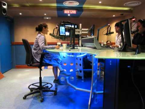 action 2015 Kuwait - 99.7 Kuwait Radio Interview 1/2