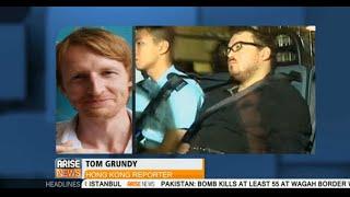 Arise TV, 3.11.14 - Rurik Jutting Murder Case
