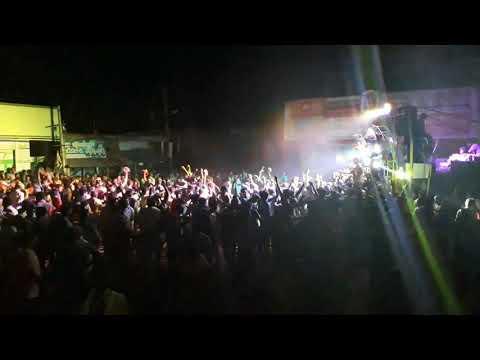 vinayaka chavithi nimajjanam celebrations in nizampatnam