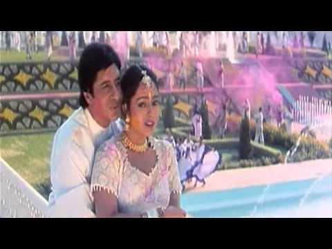 Peepal Ke Patwa [Full Video Song] (HQ) With Lyrics - Sooryavansham
