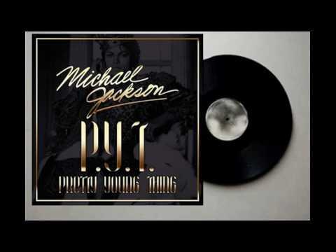 Michael Jackson  PYT Pretty Young Thing Original Demo Audio Quality CDQ