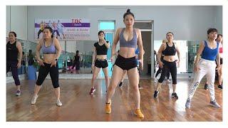 Всего одно простое упражнение, чтобы быстро избавиться от жира на спине и животе | EMMA Fitness