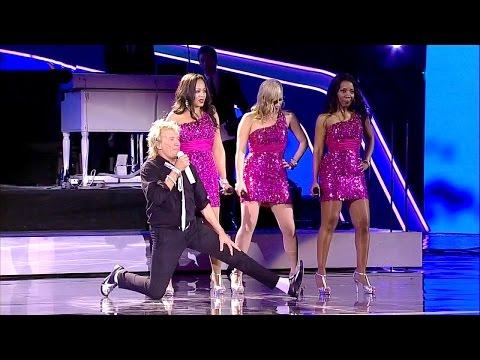 Rod Stewart - Young Turks [Viña del Mar fiesta 2014]