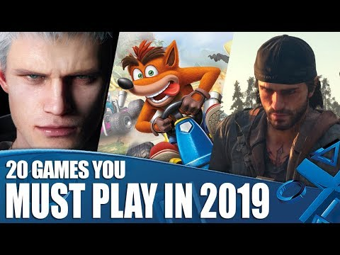 Top 10 Ps4 Games To Play Right Now Doovi
