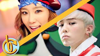 Download A to Z: KPOP IDOLS - @BingeMore s MP3 song and Music Video
