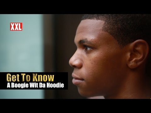 A Boogie Wit Da Hoodie Talks Highbridge the Label, New EP and More