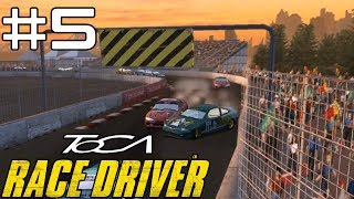 ToCA Race Driver Gameplay (PC) - #5 | Peachy