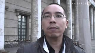 Apichatpong Weerasethakul - Primitive / Haus der Kunst, Munich / Interview