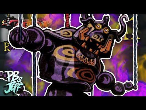 BOOMERANG PLEASE! - Zelda Wind Waker Randomizer (Part 41)