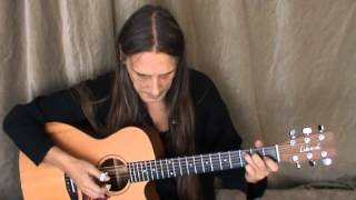Scorpions - Wind Of Change - Fingerstyle Guitar