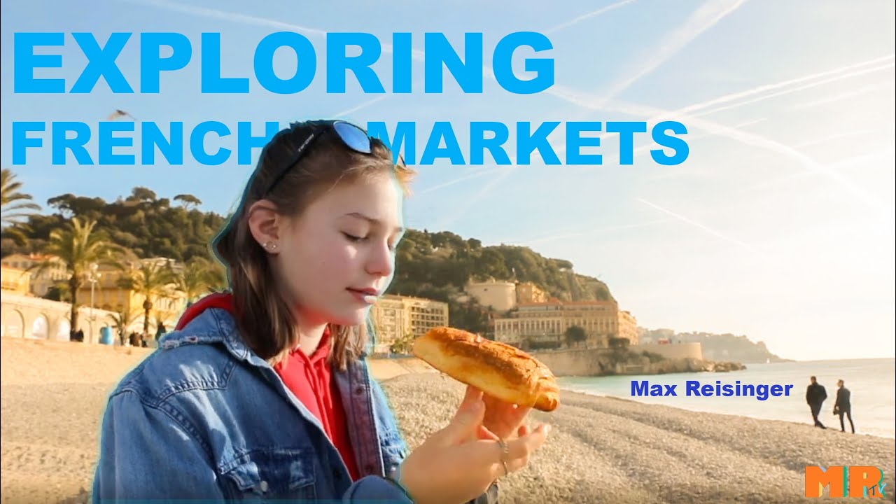 Do French Markets Really Live Up To Expectation..??