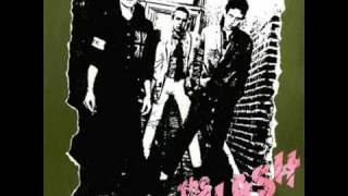The Clash - Career Opportunities