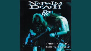 Provided to YouTube by Earache Records Ltd Antibody · Napalm Death ...