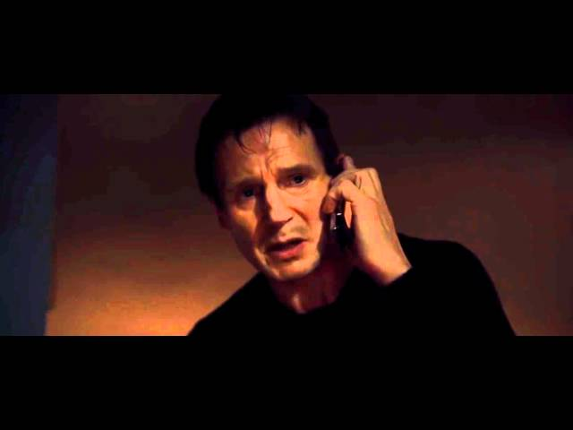 Taken Speech: Revisiting the Liam Neeson Movie After 10