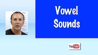 INGLÉS. 39a- Las Vocales y sus Sonidos (I). Inglés para hablantes de español. Tutorial