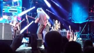 Dave Matthews Band - JamFest - Atlanta - Rooftop - 4-7-13