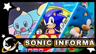 Remake de Sonic Adventure?! Action Figure inédito! | SONIC INFORMA